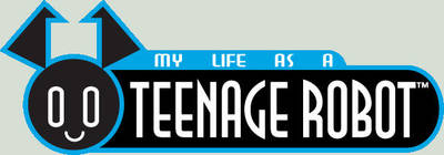 My Life As A Teenage Robot by MLAATR7