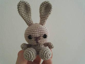 Little Bunny by zabzze
