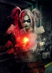 Joker by Kanu4