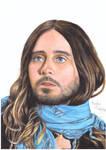 Jared leto by RainbowNatalia