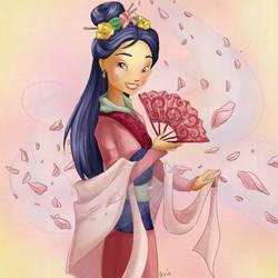 HuAY Lin by Rejuvenesce