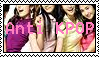 Anti KPOP stamp by Dreaming-Dog