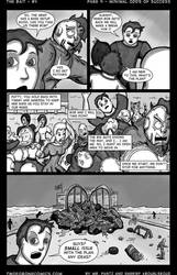 The Bait - Chapter 4 Page 9: Minimal Odds by abouelse