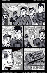 The Bait - Chapter 4 Page 11: All-Right by abouelse