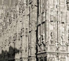 architectural details by aldlucianbt