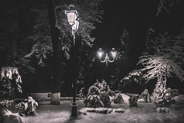 Mystery Magic of Christmas by aldlucianbt