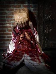Half Life 2 Zombie by ZombieFiesta09
