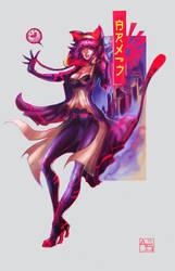 Ipead by Avasariah