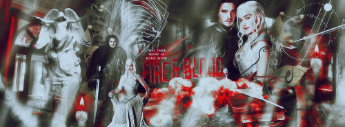 Game of thrones by Me0w12