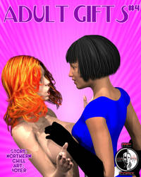 Adult Gifts - chapter 4 cover by NorthernChill