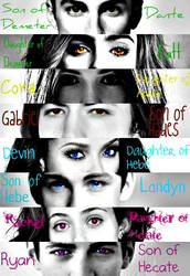 We are Demigods Poster2 by KitKat2014