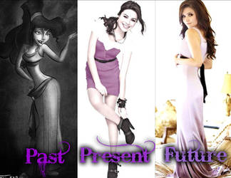Past Present Future part 5 by KitKat2014