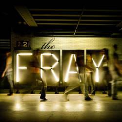 The Fray - Never Say Never (Single) by HadaselenaXOXO
