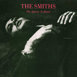 The Smiths - I know It's Over (Single) by HadaselenaXOXO