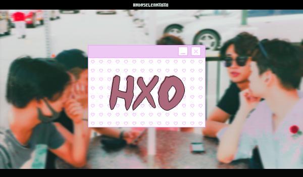 HadaselenaXOXO's Profile Picture