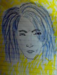 Quick Sketch by tucraz