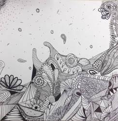 Stingray by wolfang3000