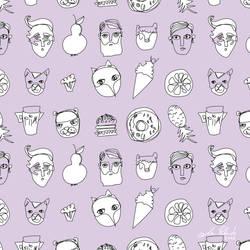 Pattern1 by ShitOfBrokenToilet