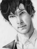 02 Benedict by Riuko-chan