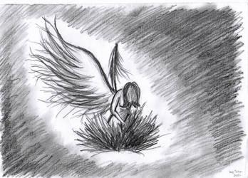 angel.2. by ritubimbi