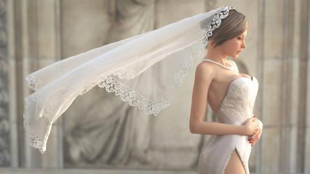 Dress by haneto
