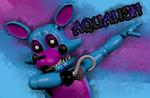 Aqualish by maskedmansubscribe