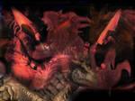 Draco by Azazreal