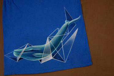 Whale 2 by nikoxil