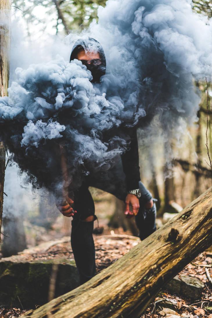 smoke bandit by Noise-Less