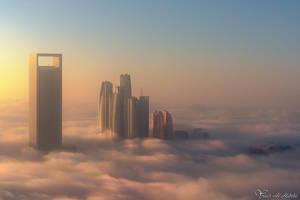 Good morning Abu Dhabi by AlHabshi