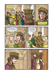 Kassiani and Theophilos page 7 by NikosBoukouvalas