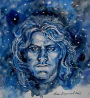 Snow prince by naitiron