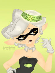 Marie! by PrincessRedhead