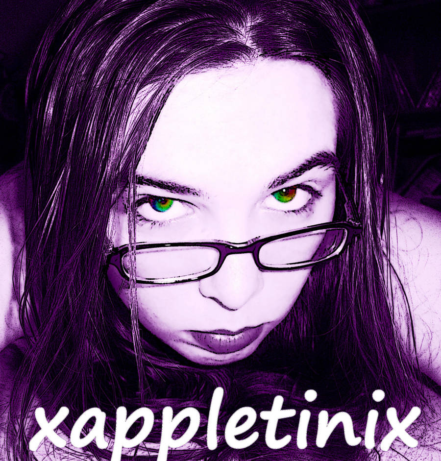 xappletinix's Profile Picture