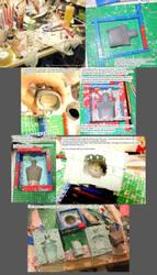 Basic molding for dolls by batchix