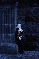 Alucard 4 by batchix