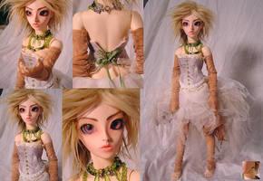 Fay Queen Marta by batchix