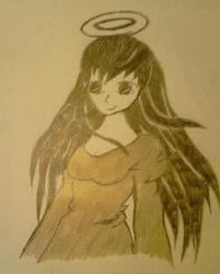 Angel by Sweetwii044