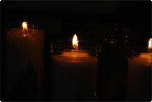 candle by evildogz