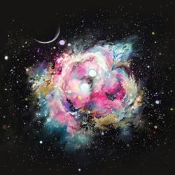 Nebula by Abigail-Scott