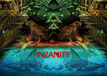 Far Cry 3 Insanity by Cleo-Bizarre