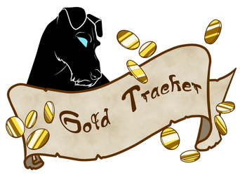 {F-T} Gold Tracker - Mathieu by Broeckchen