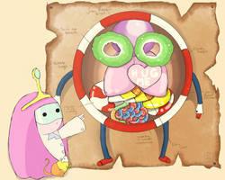 Candy Anatomy by lavi-n