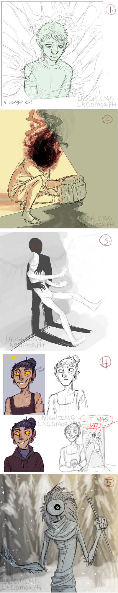 SD 23 by Laughing-Lagomorph