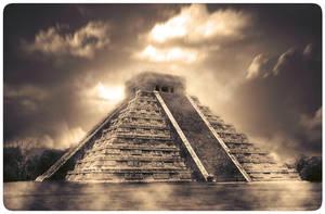 Pyramid Skin by barcecruz