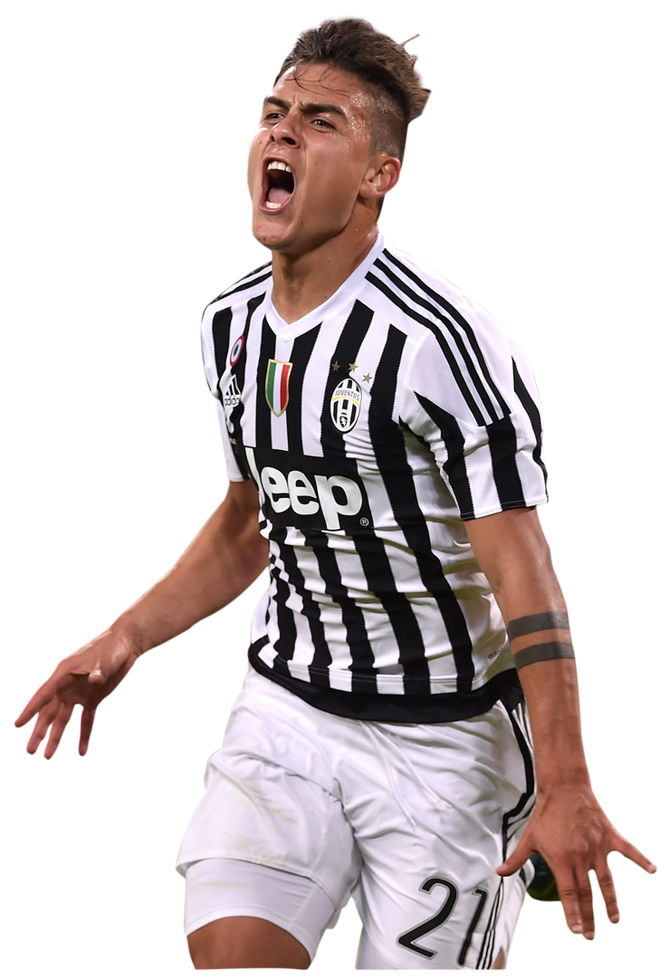 Download Image 739 X 1081. paulo dybala render - argentina player dybala - free  transparent png 1b4343f04