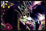 Venice Carnival 2 by deadellamorte