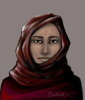 Bedouin by leelakin