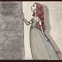 Shakespearean by leelakin