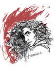 Hermione by leelakin